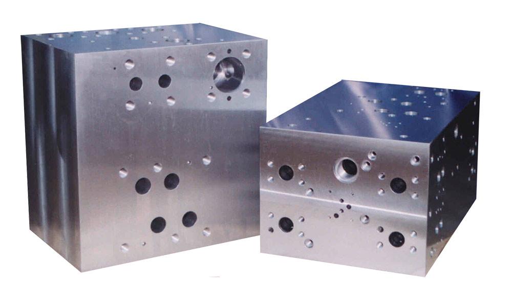 hidraulics components