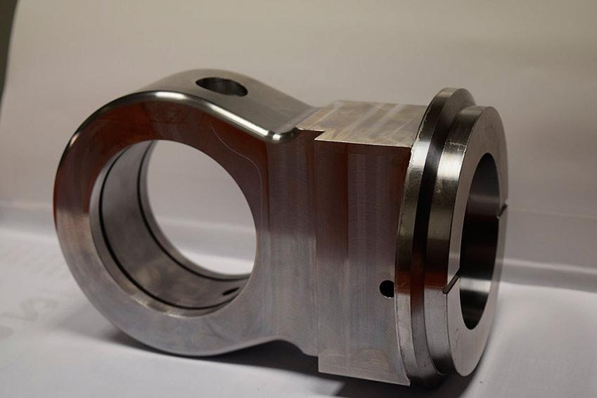 machining manufacturing CNC